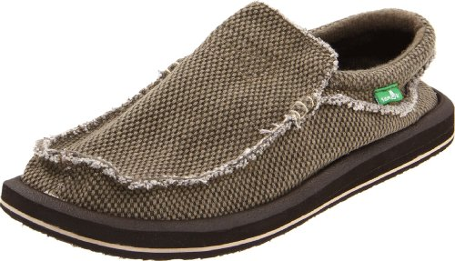 Sanuk Men's Chiba Slip On from Sanuk