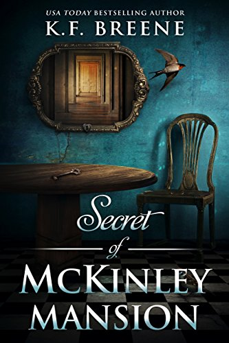 Secret of McKinley Mansion cover