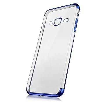 MoreChioce Funda Compatible con Galaxy S8 Plus,Carcasa ...