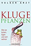 img - for Kluge Pflanzen book / textbook / text book