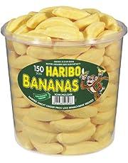 Haribo Bananas, 1050g Tub