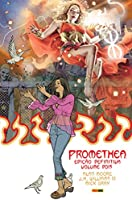 Promethea - Volume 2