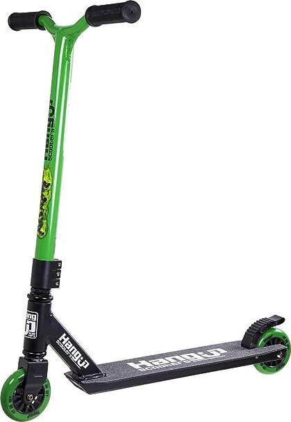 raccrochage Outlaw Junior Trottinette Freestyle vert Vert ...