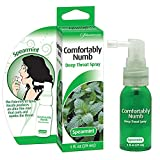 Pipe Dreams Comfortably Numb Deep Throat Spray Spearmint - (Pack of 2)