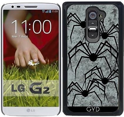 DesignedByIndependentArtists Funda para LG G2: Amazon.es: Electrónica
