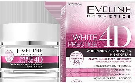 EVELINE WHITENING & REGENERATING NIGHT CREAM