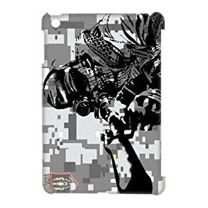 SpecialCasedesign Personalized Call of Duty Black Ops 2 Ipad Mini Case Best Durable Back Cover