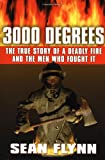 3000 Degrees, Sean Flynn, 0446528315