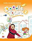 Doodle Town 2 Student's Book Pack