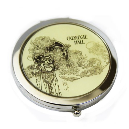 carnegie-hall-compact-mirror-yellow
