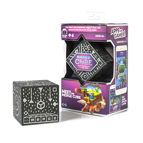 Merge Cube Virtual Reality Toy