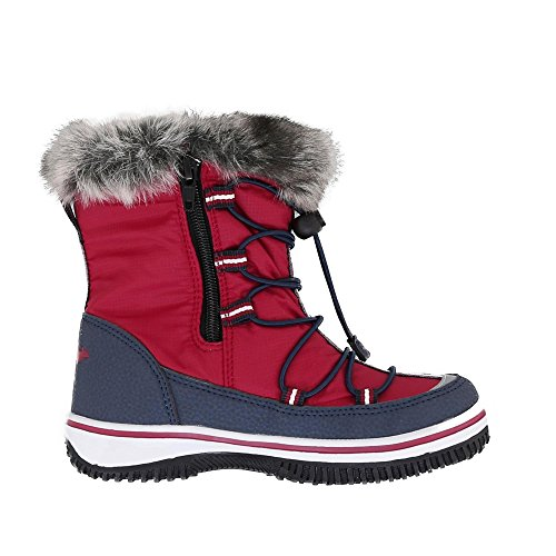 Unisex Maple K Adults' Snow K Kangaroos Blue Boots Red Rot BqgPZwx