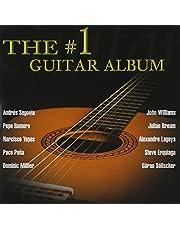 Number 1 Guitar Album / Various