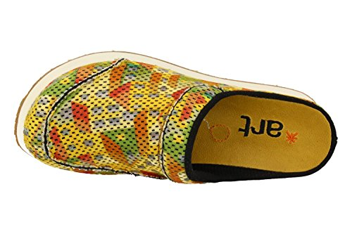 SHOE T. ART 0488 AMARILLO TECHNIKERS 40 Gelb