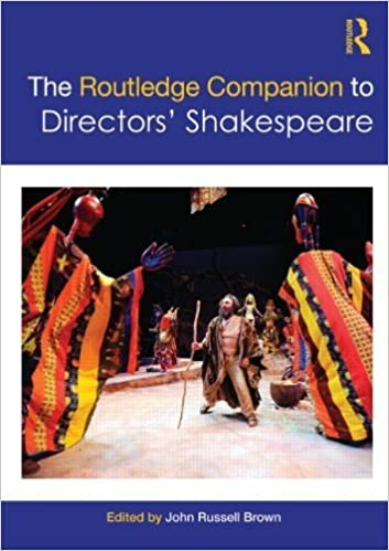 Book The Routledge Companion to Directors' Shakespeare (Routledge Companions (Paperback)) (2008-04-05)