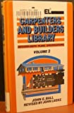 img - for Audel Carpenters and Builders Library: Builders Math, Plans, Specifications (Carpenters and builders library) book / textbook / text book