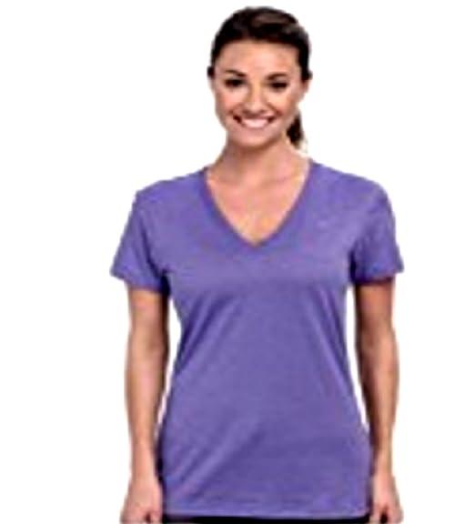 3f7c1a6a7b52 Amazon.com  Nike Women s Pro Athletic Dri-Fit Shirt