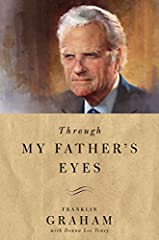 USA TodayBestseller List.Many have written about Billy Graham, the evangelist. This is the first book about Billy Graham, the father, written from the perspective of a son who knew him best.              As a beloved evange...