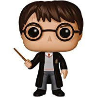 Funko, Figura de Acción Harry Potter