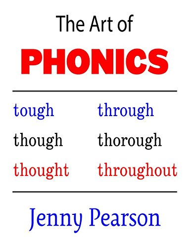 The Art Of Phonics