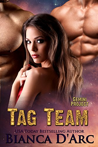 Tag Team (Gemini Project Book 1)