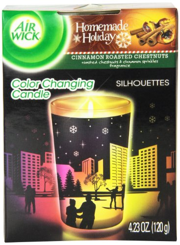 Air Wick Changing Silhouette Chestnuts product image