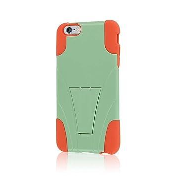 MPERO IMPACT X Series Pata de cabra Case Carcasa for Apple iPhone 6 Plus 5.5