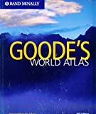 Goode's World Atlas, Howard Veregin, 0528650009