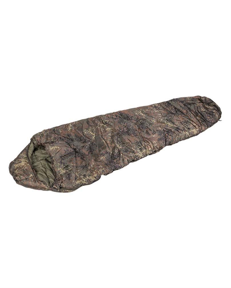 Mil-Tec 400GR Mummy Sleeping Bag 14109021