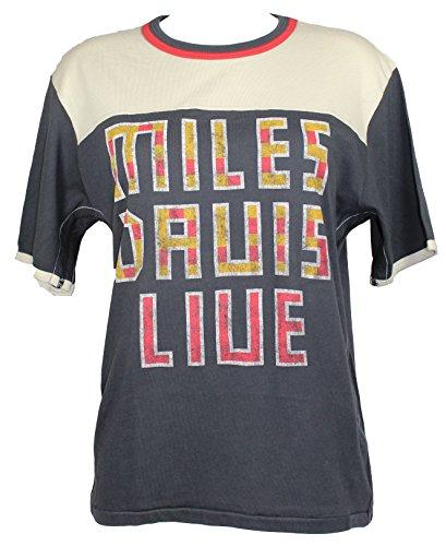 Miles Davis Trunk limeted edition Herren T-Shirt - Größe M