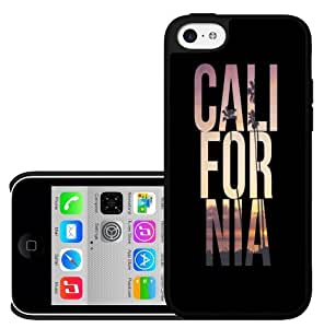 meilz aiaiCalifronia CALI-FOR-NIA iPhone 5c Hard Casemeilz aiai