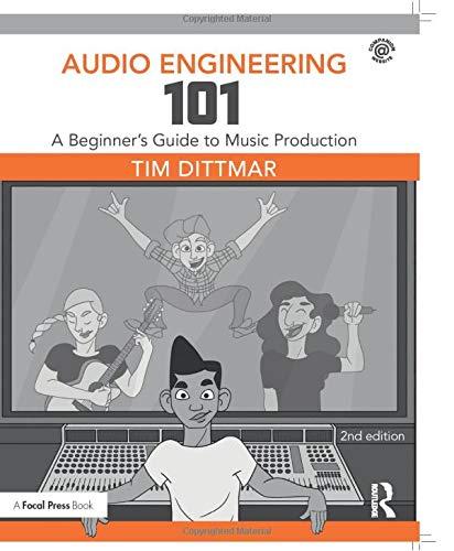 music engineering - 2