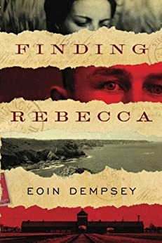 Finding Rebecca by [Dempsey, Eoin]