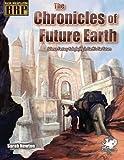 The Chronicles of Future Earth, Sarah Newton, 1568823061