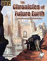 The Chronicles of Future Earth