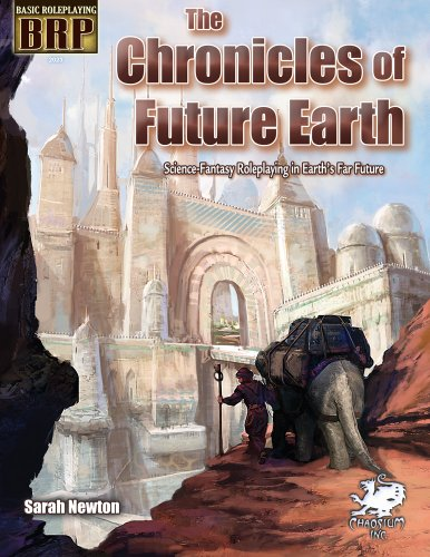 The Chronicles of Future Earth: ...