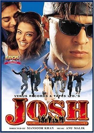 Amazon com: Josh (2000) (Hindi Film / Bollywood Movie