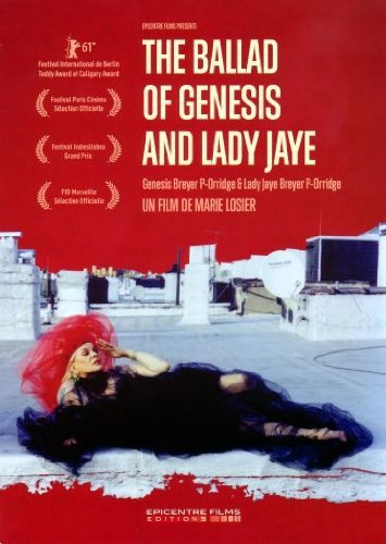 The Ballad of Genesis and Lady Jaye (The Ballad Of Genesis And Lady Jaye)