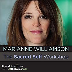 The Sacred Self Workshop