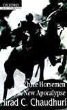 img - for Three Horsemen of the New Apocalypse (Oxford India Paperbacks) book / textbook / text book