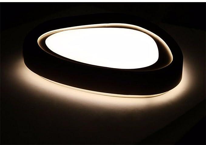 Plafoniere Da Salotto : Plafoniere un giro in salotto camera da letto iceberg lampada luce