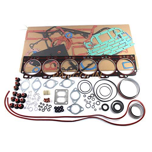6C 6CT 6CTA Engine Overhaul Gasket Kit for Cummins Engine Diesel 8.3L Tractor Truck Spare Parts