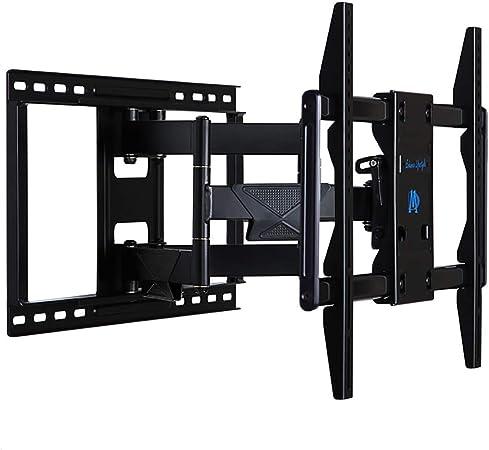 CCBBA Soporte para televisor con Soporte de Pared Giratorio telescópico Universal para Montaje en Pared de 65/70/75/80 Pulgadas TV: Amazon.es: Hogar