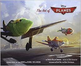 The Art Of Planes por Vv.aa. epub