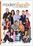 Modern Family: The Complete Fourth Season (Bilingual)
