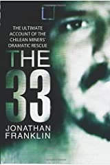 The 33 by Franklin, Jonathan (2011) Hardcover Hardcover