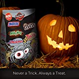 Mars Chocolate Favorites Halloween Candy Bars