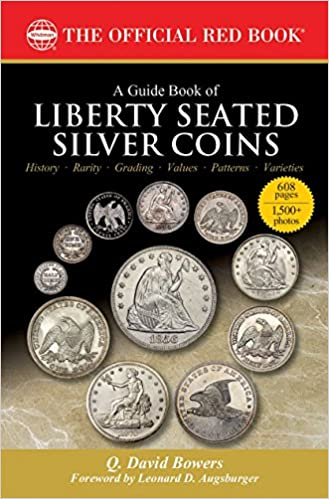 Gratis iBook til ipad download A Guide Book of Liberty Seated Silver Coins (Bowers) iBook 0794843832