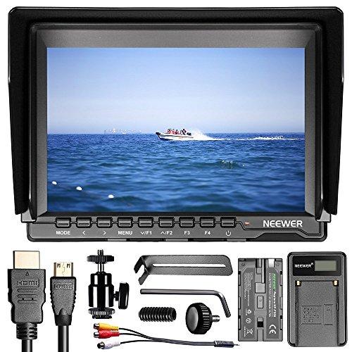 Neewer 1280x800 Monitor Replacement Panasonic