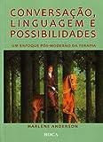 capa de Conversação Linguagem E Possibilidades